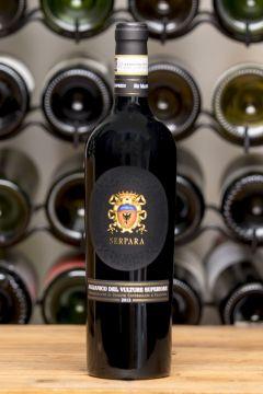 Terre degli Svevi Serpara Aglianico del Vulture from Lekker Wines