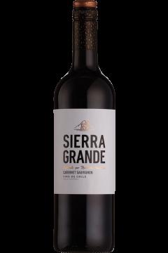 Sierra Grande Cabernet Sauvignon 2019