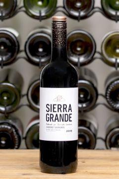 Sierra Grande Cabernet Sauvignon from Lekker Wines