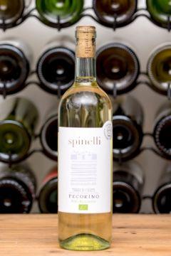 Spinelli Pecorino Terre Di Chieti IGT Bio from Lekker Wines