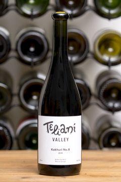 Teliani Valley Kakhuri No8 [orange/Amber Wine] from Lekker Wines