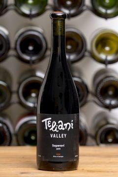 Teliani Valley Saperavi  from Lekker Wines