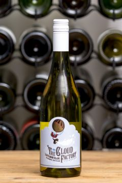 The Cloud Factory New Zealand Sauvignon Blanc from Lekker Wines