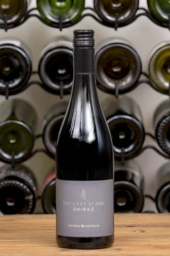 The Last Stand Shiraz from Lekker Wines
