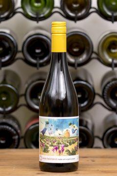 Te Quiero Organic White Field Blend  from Lekker Wines