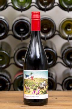 Te Quiero Organic Red Field Blend  from Lekker Wines