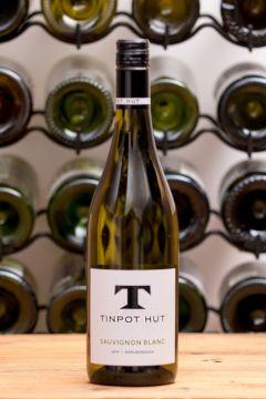 Tinpot Hut Sauvignon Blanc from Lekker Wines