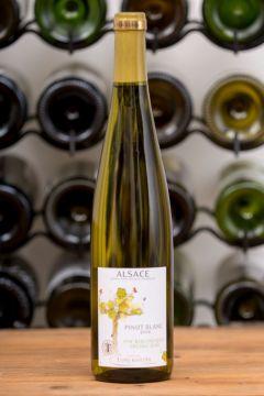 Cave de Turckheim Pinot Blanc [Organic] from Lekker Wines
