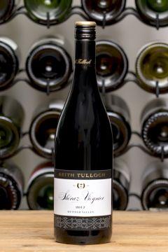 Keith Tulloch Shiraz - Viognier from Lekker Wines
