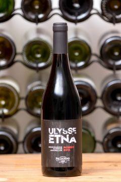 Ulysse Etna Rosso DOC, Cantine Pellegrino from LEKKER WINES