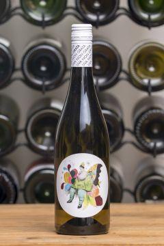 Uva Non Grata Gros Manseng from Lekker Wines