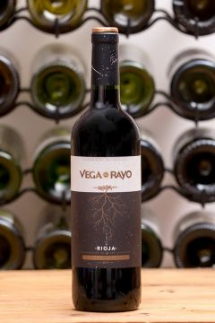 Vega del Rayo Rioja Vendimia Seleccionada from Lekker Wines