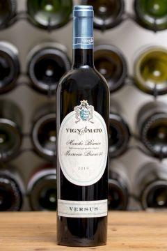 Vignamato Incrocio Bruni 54 from Lekker Wines