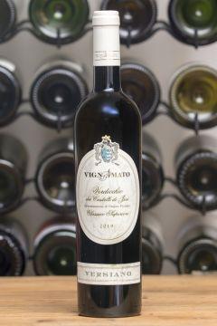 Vignamato Versiano Verdicchio dei Castelli di Jesi Classico Superiore  from Lekker Wines
