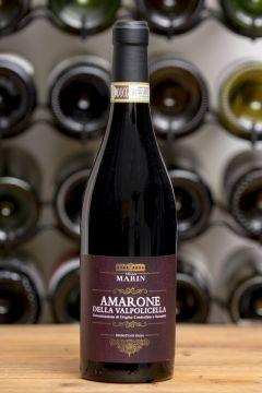 Villa Marin Amarone della Valpolicella from Lekker Wines