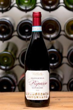 Villalta Valpolicella Ripasso Superiore from Lekker Wines