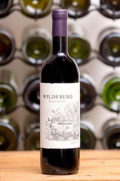 Wildeberg Red from Lekker Wines