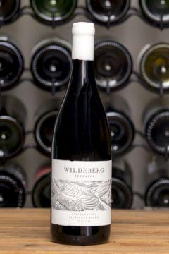 Wildeberg Terroirs Sauvignon Blanc from Lekker Wines