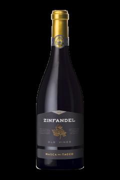 Masca del Tacco Old Vines Zinfandel 2019