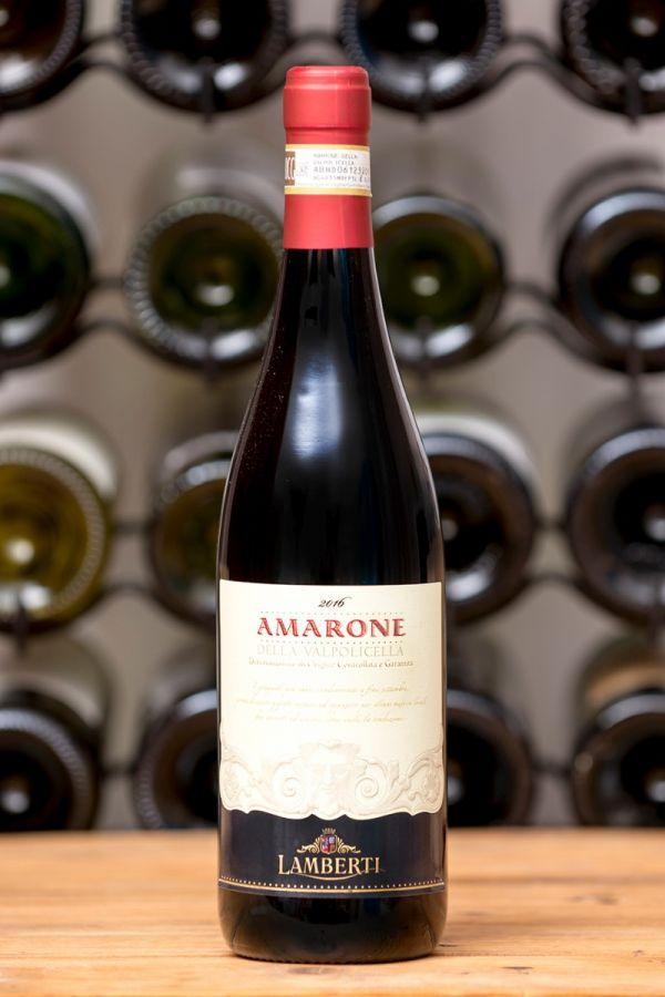 Amarone della Valpolicella DOCG from LEKKER WINES