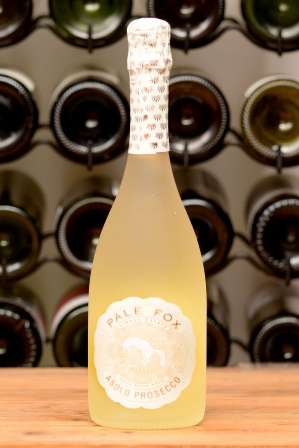 Pale Fox Asolo Prosecco from Lekker Wines